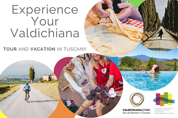 Valdichiana Living - Tours & Vacation in Tuscany